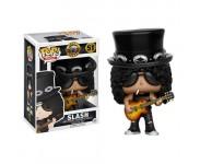 Slash (Vaulted) из группы Guns N' Roses 51