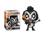 Gene Simmons The Demon (PREORDER ROCK) из группы Kiss