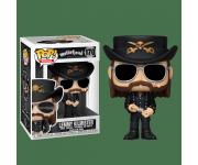 Lemmy Kilmister with Cigarette DAMAGE BOX из группы Motorhead