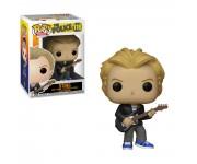 Sting из музыкальной группы The Police
