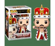 Freddie Mercury King (PREORDER ZSS) из группы Queen