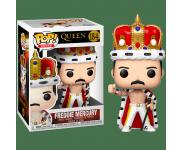 Freddie Mercury King (preorder WALLKY) из группы Queen