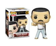 Freddie Mercury Radio Gaga (preorder WALLKY) из группы Queen