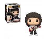 Brian May из музыкальной группы Queen