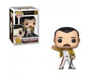 Freddie Mercury Wembley 1986 из музыкальной группы Queen