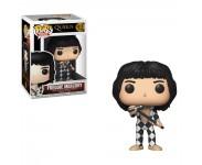 Freddie Mercury (First to Market) из музыкальной группы Queen