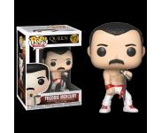 Freddie Mercury Diamond Glitter (Эксклюзив FYE) из музыкальной группы Queen