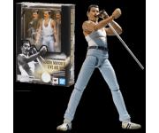 Freddie Mercury Live Aid Version S.H.Figuarts (PREORDER ZS) из группы Queen