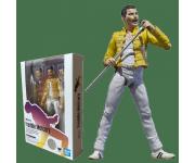 Freddie Mercury S.H.Figuarts (PREORDER ZS) из музыкальной группы Queen
