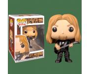 Jeff Hanneman из группы Slayer 155