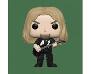 Jeff Hanneman из группы Slayer