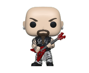 Kerry King из группы Slayer