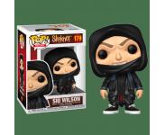 Sid Wilson из группы Slipknot