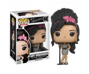 Amy Winehouse из серии Rocks