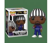 Tupac Shakur in Thug Life Overalls (PREORDER WALLKY) (Эксклюзив FYE) из серии Rocks