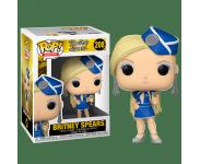 Britney Spears Toxic (PREORDER ZSS) из серии Rocks Music