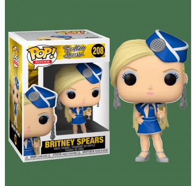 Бритни Спирс Токсик (Britney Spears Toxic) (PREORDER END-MAY) из серии Музыканты
