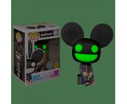Deadmau5 Green GitD (Экслюзив Funko Shop) из серии Rocks