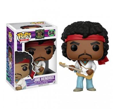 Джими Хендрикс Вудсток (Jimi Hendrix Woodstock Damage Box (Vaulted)) из серии Рок Музыканты