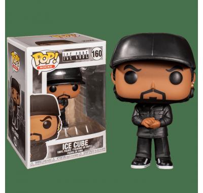Айс Кьюб (Ice Cube) из серии Музыканты