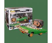 Ice Cube in Impala Rides из серии Rocks