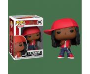Lil Wayne из серии Rocks