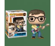 Rivers Cuomo из группы Weezer