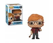 Ed Sheeran (Preorder Late December) из серии Rocks
