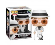 Elton John white (Sale) из серии Rocks Music