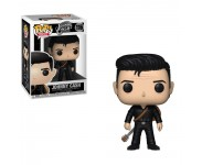 Johnny Cash in Black из серии Rocks