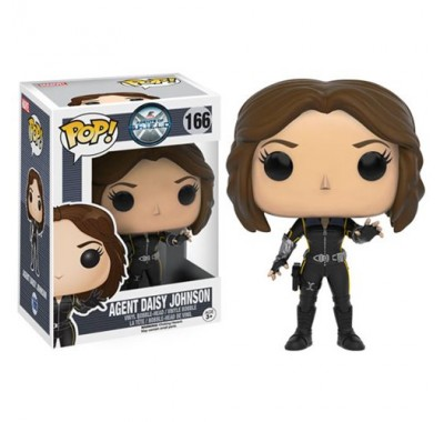 Daisy Johnson из сериала Agents of SHIELD