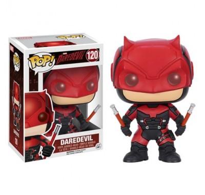 Сорвиголова в Красном костюме (Daredevil Red Suit) из сериала Сорвиголова