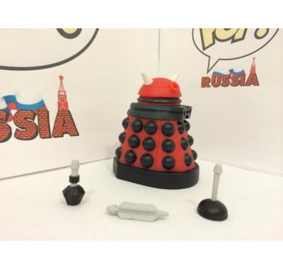 Drone Dalek (красный) из киноленты Doctor Who