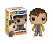 10th Doctor (Vaulted) из сериала Doctor Who