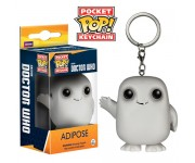 Adipose Key Chain из сериала Doctor Who