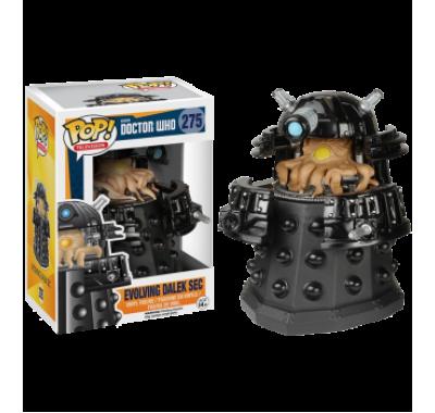 Dalek Sec Evolving (Эксклюзив)