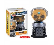 Davros 6-Inch из сериала Doctor Who
