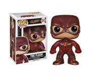 Flash из сериала Flash DC Comics
