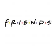 Фигурки Друзья