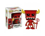 Robot Devil (Vaulted) из мультика Futurama