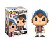 Dipper Pines из сериала Gravity Falls