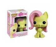 Fluttershy (Vaulted) из мультика My Little Pony