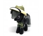 Daring Do (1/12) minis 2 wave из мультика My little Pony