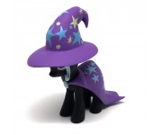 Trixie (1/12) minis 2 wave из мультика My little Pony