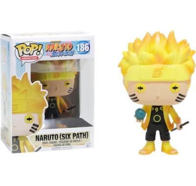 Наруто Шесть Путей светящийся (Naruto Six Path GitD (Эксклюзив)) из мультика Наруто