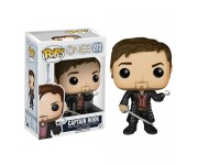 Captain Hook (Vaulted) из сериала Once Upon a Time