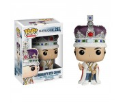 Jim Moriarty with Crown Jewels (Vaulted) из сериала Sherlock