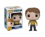 Chekov из фильма Star Trek Beyond