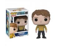 Chekov (preorder WALLKY P) из фильма Star Trek Beyond