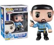 Spock Mirror Universe (Эксклюзив) из сериала Star Trek